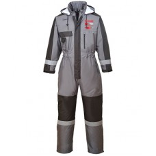 Winter Padded Overall